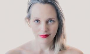 Portrait by Nakissa Ashtiani